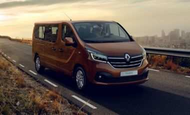 51 Best 2019 Renault Master Performance And New Engine