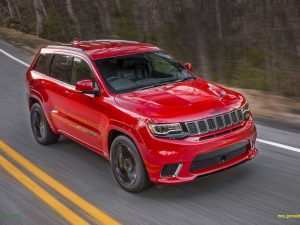 2020 Jeep Grand Cherokee Youtube