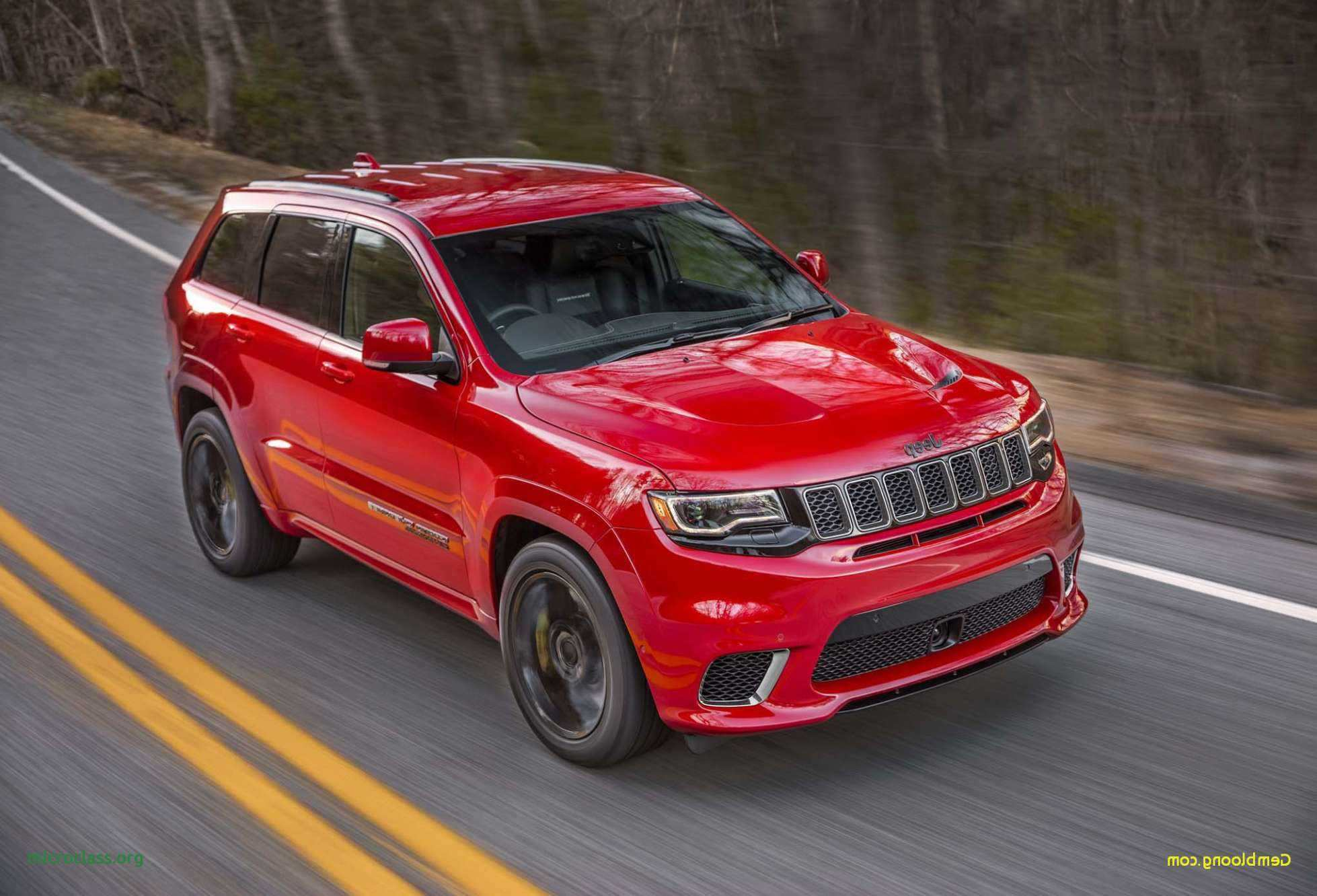 51 Best 2020 Jeep Grand Cherokee Youtube Configurations
