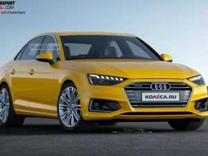 51 Best Audi Bis 2020 Specs and Review