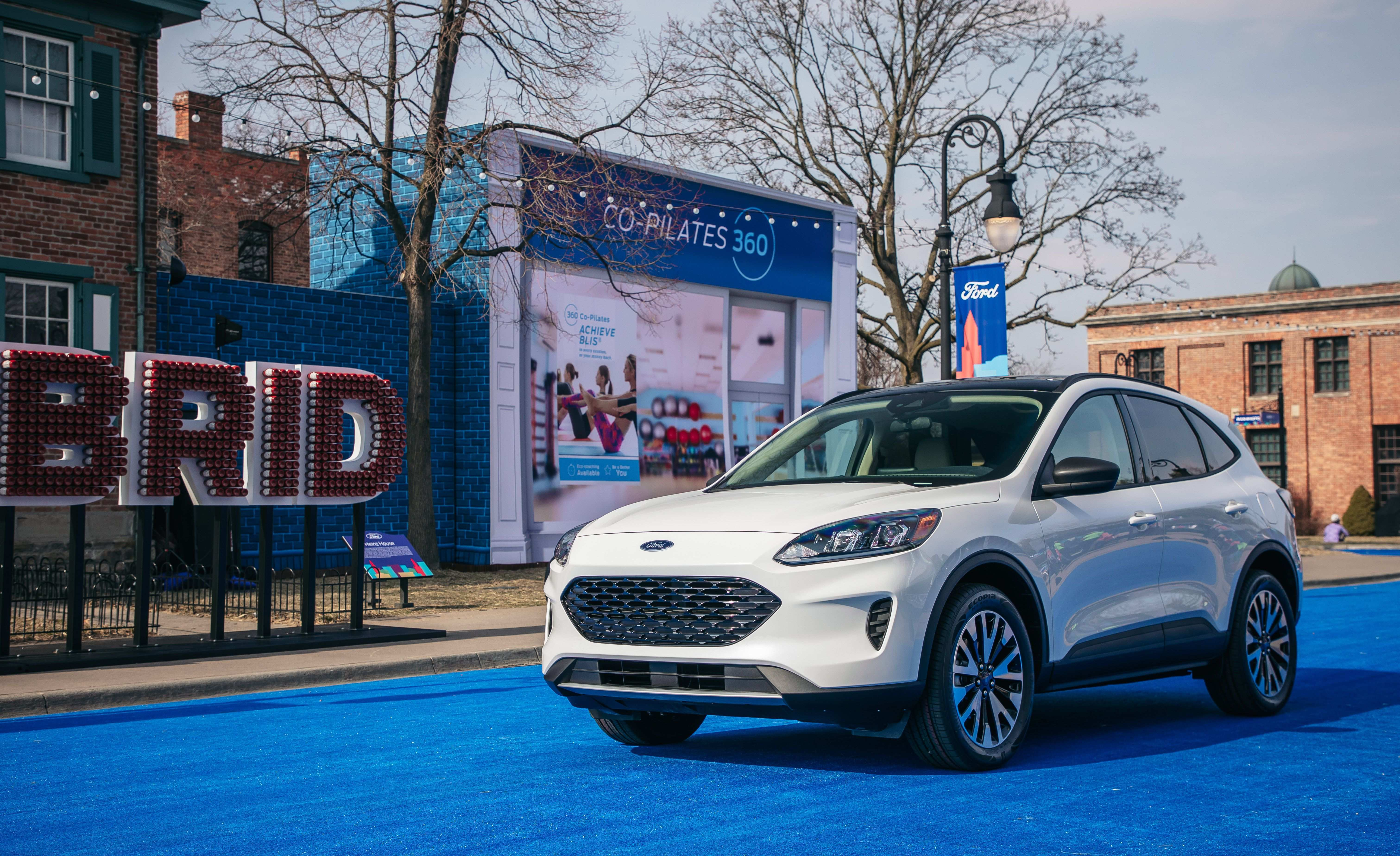 51 Best Ford Plug In Hybrid 2020 Release Date