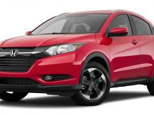 51 Best Honda Hrv 2020 Canada Specs and Review