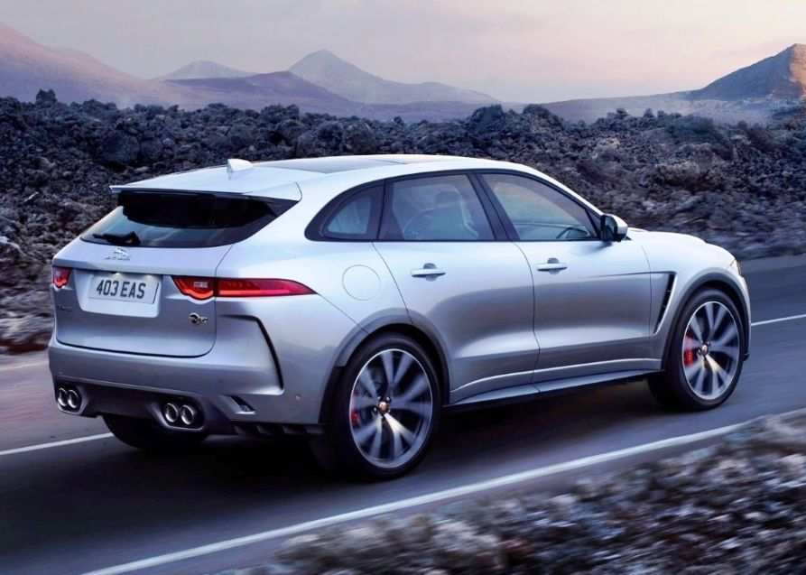 51 Best Jaguar I Pace 2020 Spy Shoot
