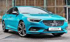 51 Best Opel Indignia 2020 Exterior and Interior