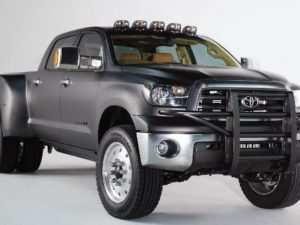 51 Best Toyota Dually 2020 Spy Shoot