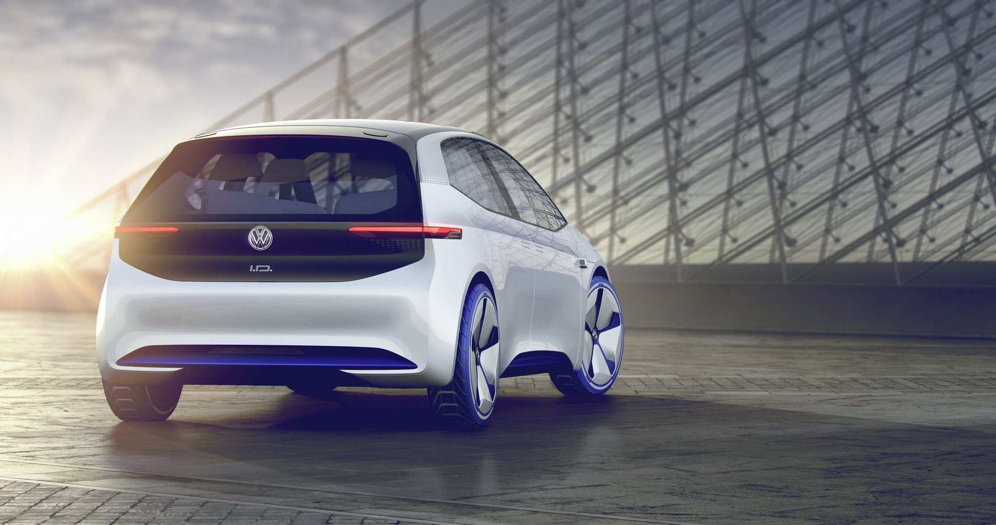 51 Best Volkswagen Electric Vehicles 2020 Review And Release Date