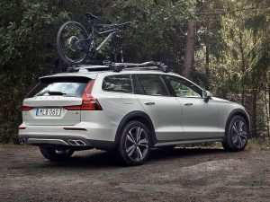 51 Best Volvo Xc60 Model Year 2020 Spy Shoot