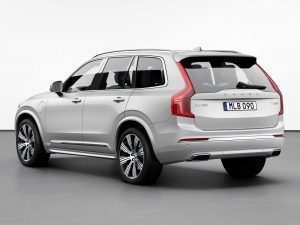 51 Best Volvo Xc90 Facelift 2020 Uk Overview