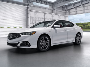 51 New 2019 Acura Tlx Rumors Release Date and Concept