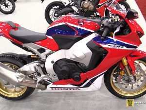 51 New 2019 Honda Cbr1000Rr Overview
