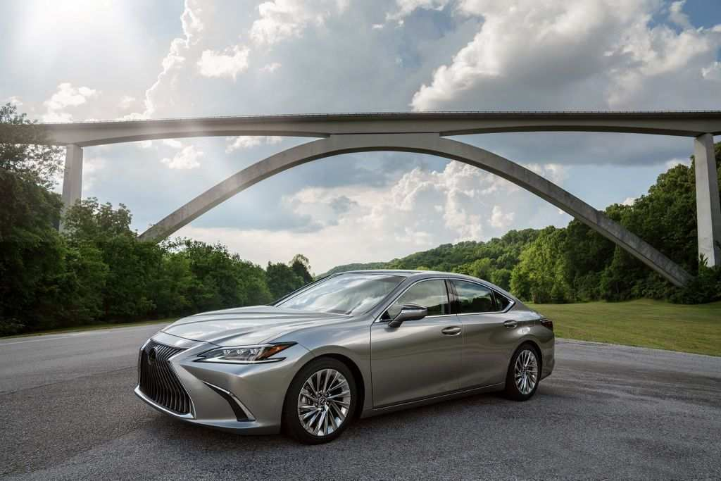 51 New 2019 Lexus Availability Price And Review