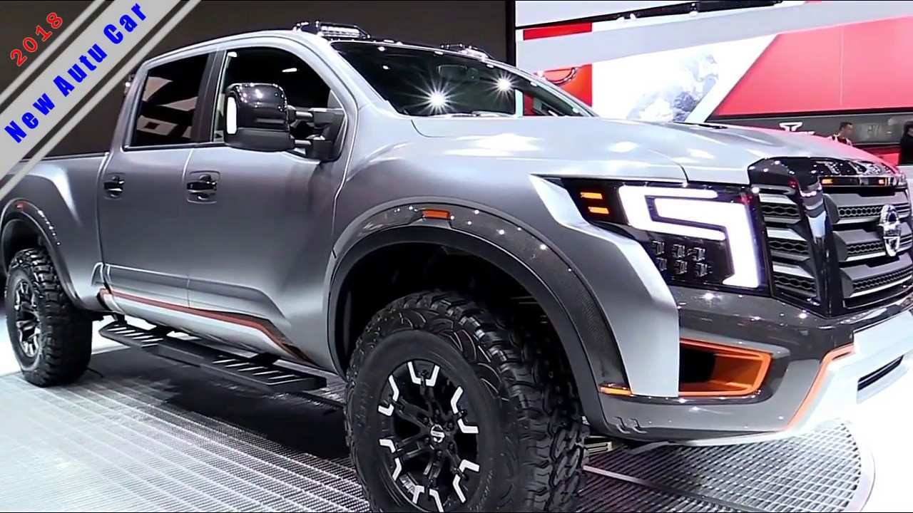 51 New 2019 Nissan Warrior Review