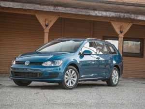 51 New 2019 Vw Sportwagen Price and Release date