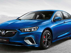 51 New 2020 Buick Gsx Images