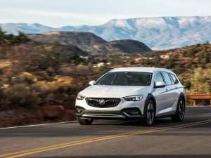 51 New 2020 Buick Tourx First Drive