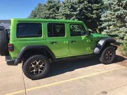 51 New 2020 Jeep Wrangler Unlimited Colors Photos