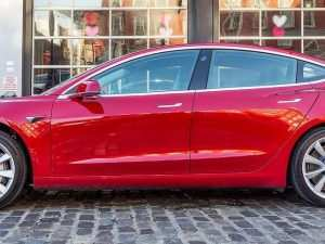 51 New 2020 Tesla Model 3 Specs and Review