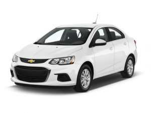 51 New Chevrolet Aveo 2019 Price and Release date