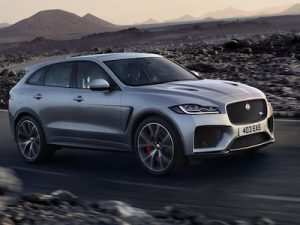 51 New Jaguar Suv 2019 Exterior and Interior