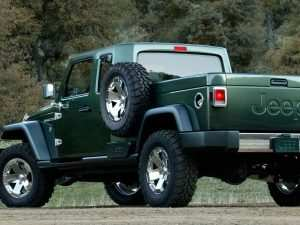 51 New Jeep Brute 2020 Redesign and Concept