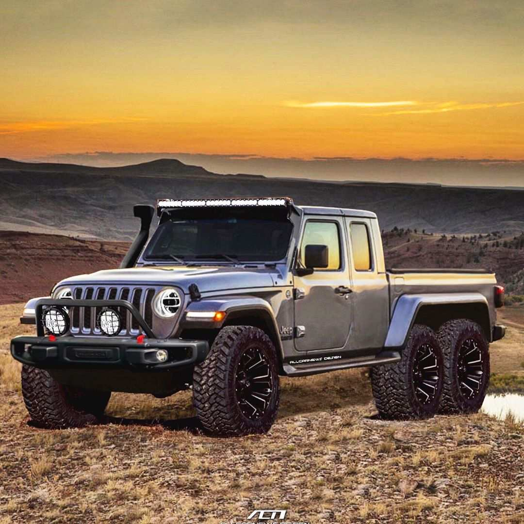 51 New Jeep For 2020 Prices