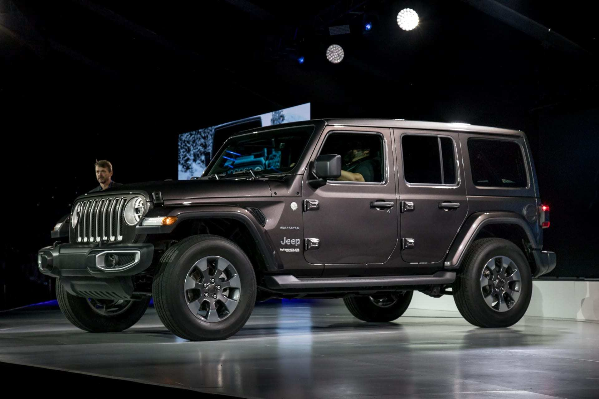 51 New Jeep Sahara 2020 New Model And Performance