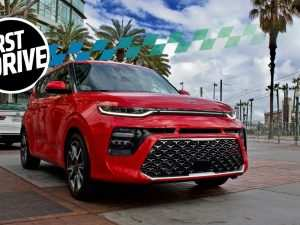 51 New Kia Soul Player X 2020 Picture