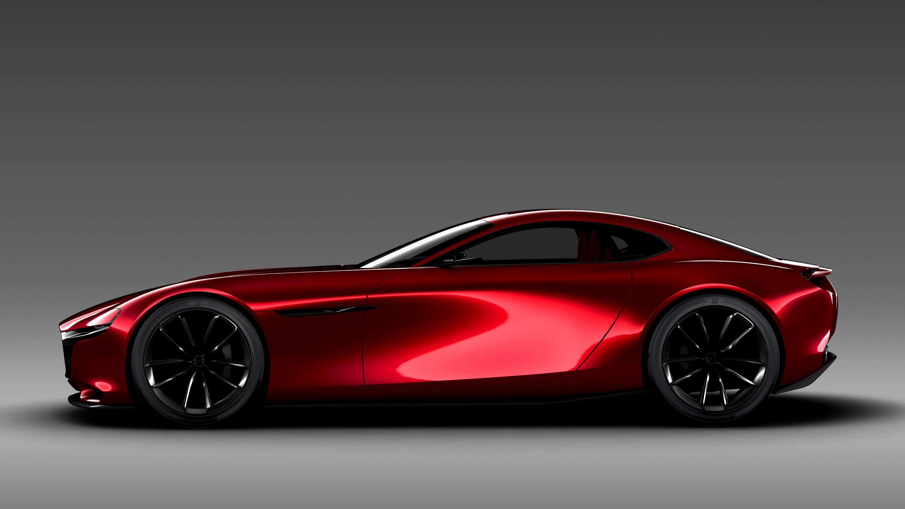 51 New Mazda Rx7 2020 Release Date And Concept