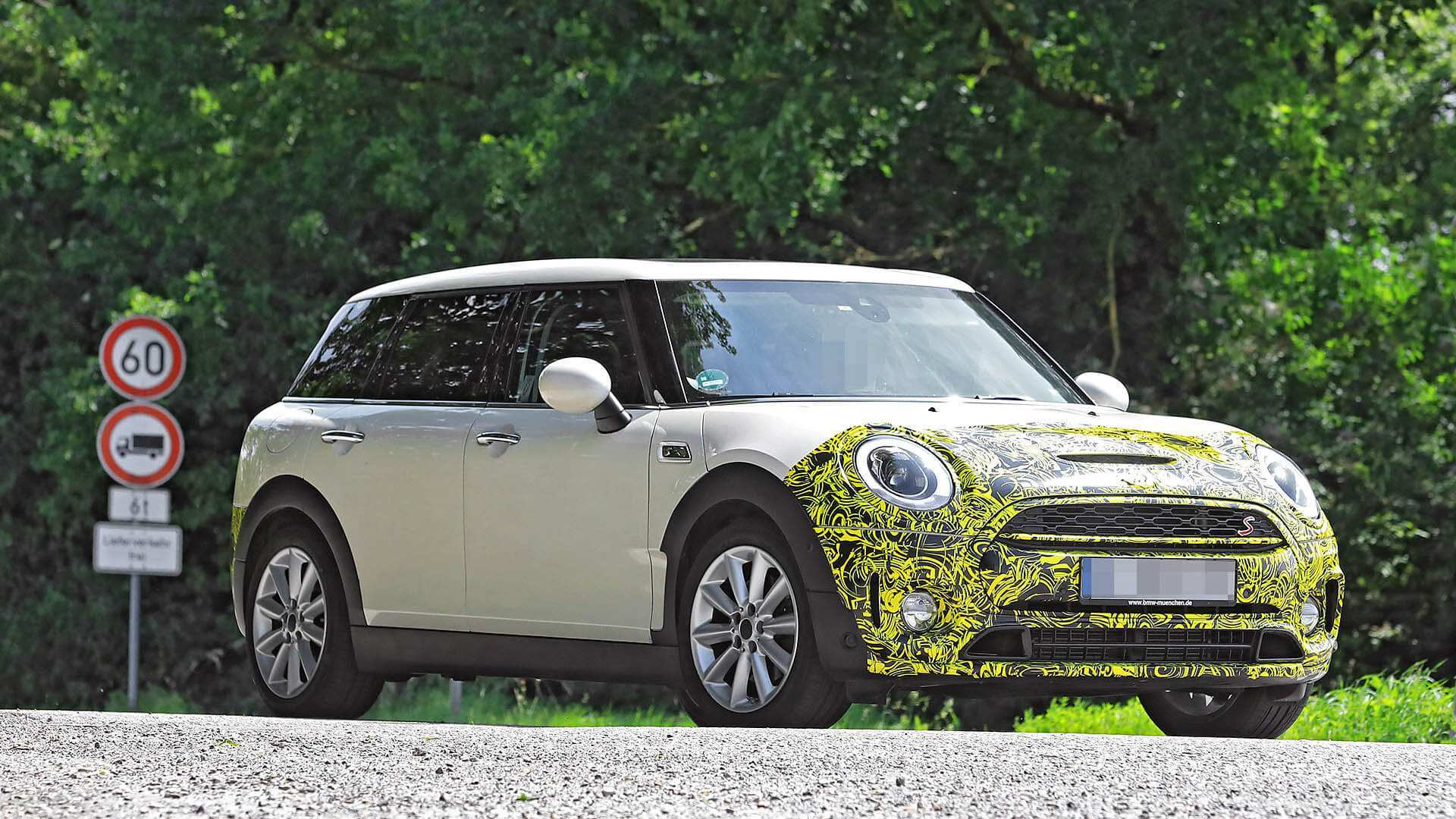 51 New Mini 2019 Facelift Price And Review
