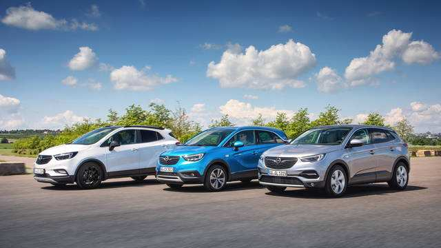 51 New Nuova Opel Karl 2020 Performance and New Engine