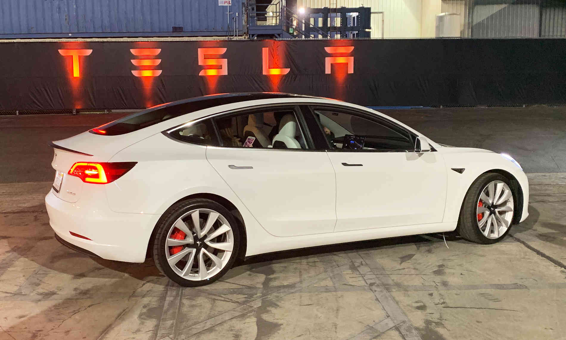 51 New Tesla By 2020 New Model And Performance