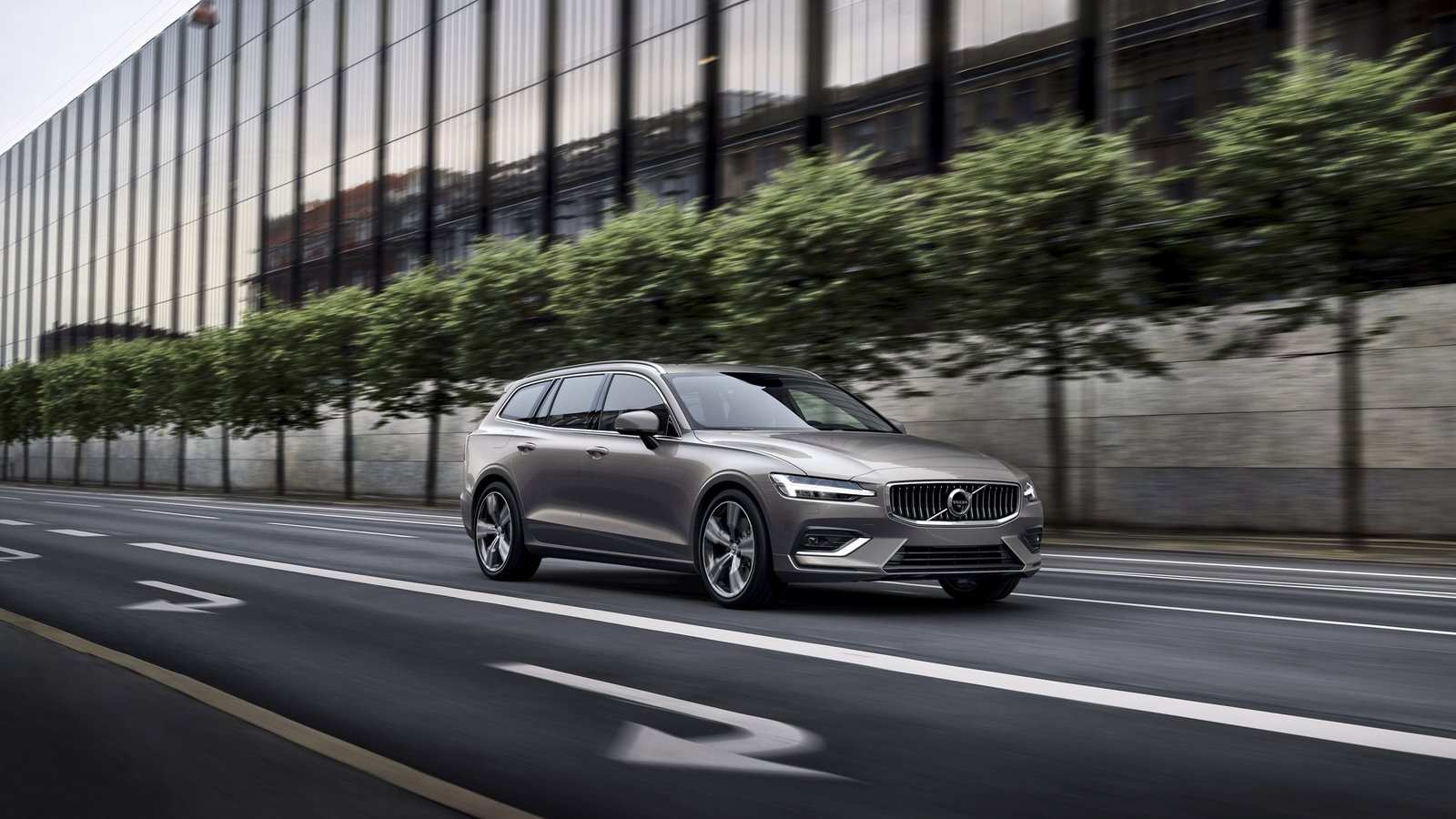 51 New Volvo 2019 Release Date Specs And Review