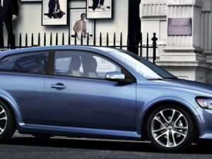 51 New Volvo C30 2019 Spesification