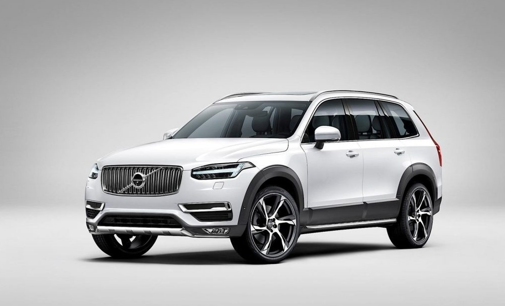 51 New Volvo Xc90 2020 Release Date Redesign And Concept