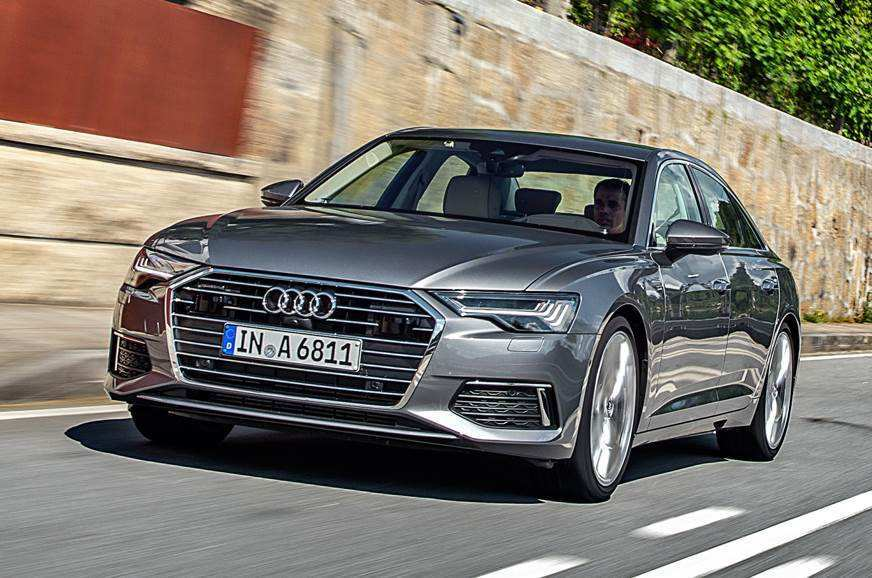 51 The 2019 Audi A6 Review Performance