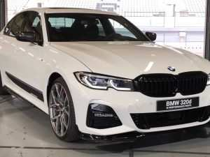 51 The 2019 Bmw 3 Series Review