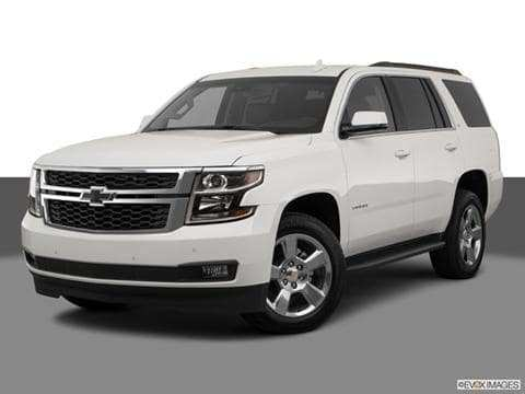 51 The 2019 Chevrolet Tahoe Review