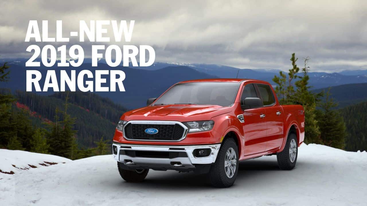 51 The 2019 Ford Ranger 2 Door Price And Release Date