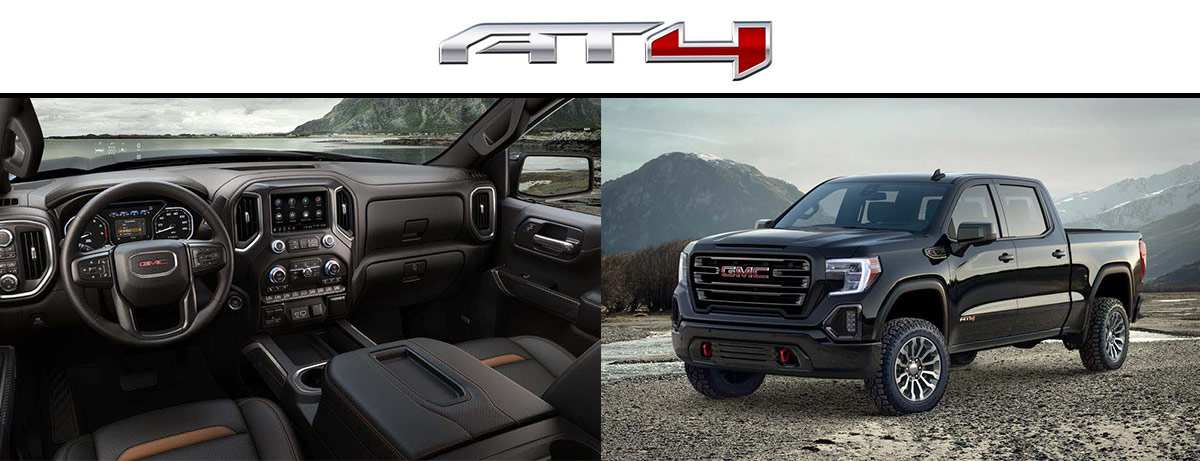 51 The 2019 Gmc 1500 Specs Photos