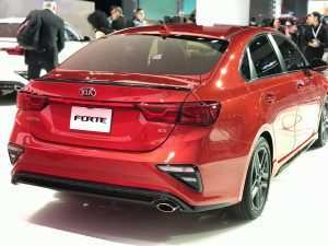 51 The 2019 Kia Forte5 Hatchback Release Date