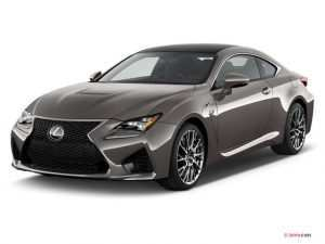 51 The 2019 Lexus Coupe Price Design and Review