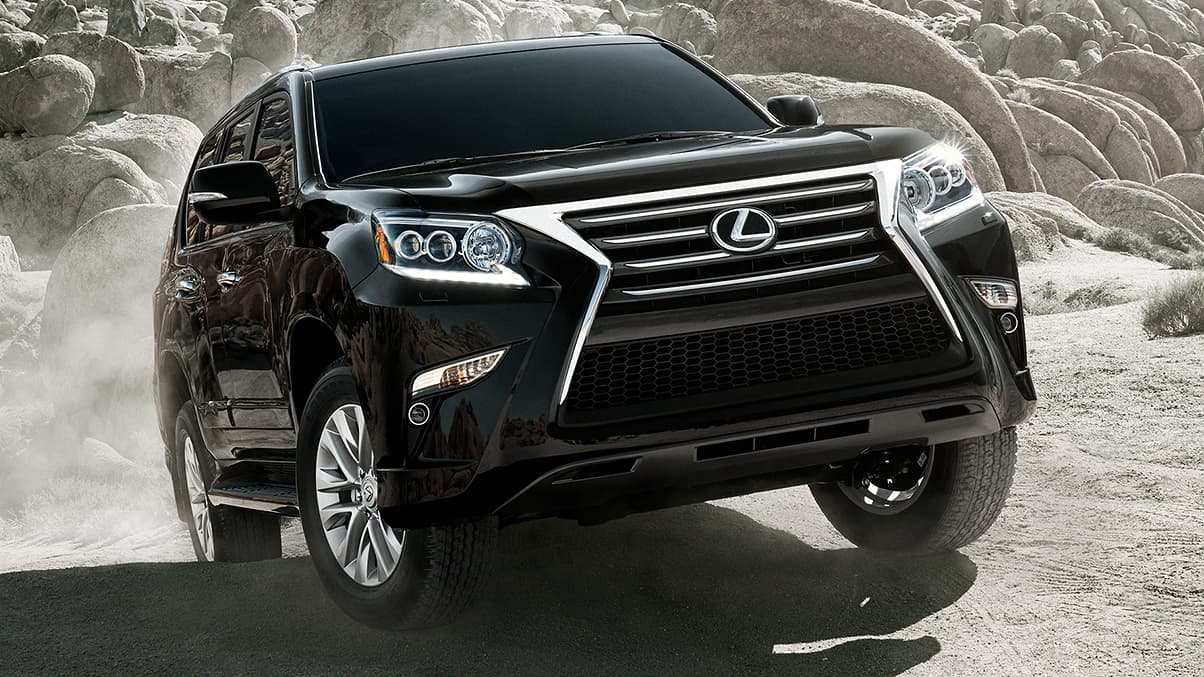 51 The 2019 Lexus Jeep New Review