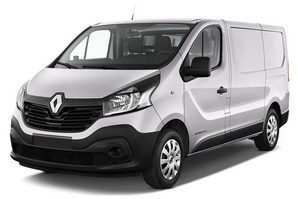 51 The 2019 Renault Trafic Review