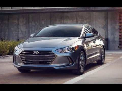 51 The 2020 Hyundai Elantra Release Date And Concept