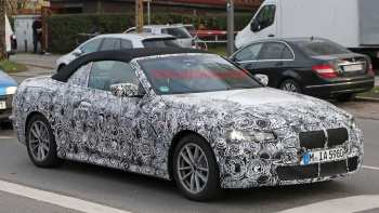 51 The BMW New 4 Series 2020 New Concept