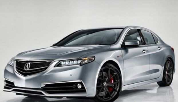 51 The Best 2019 Acura Ilx Redesign Configurations