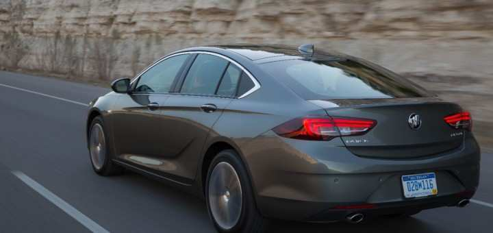 51 The Best 2019 Buick Verano Price