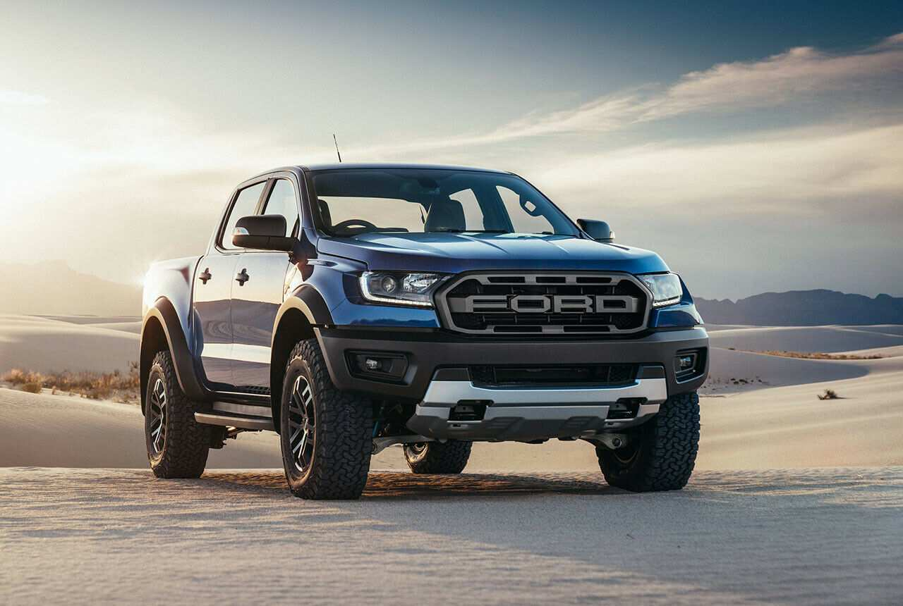 51 The Best 2019 Ford Diesel Concept And Review
