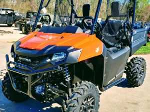 51 The Best 2019 Honda Pioneer Photos