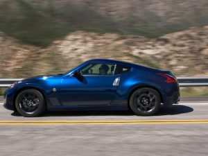 51 The Best 2019 Nissan Z370 Redesign